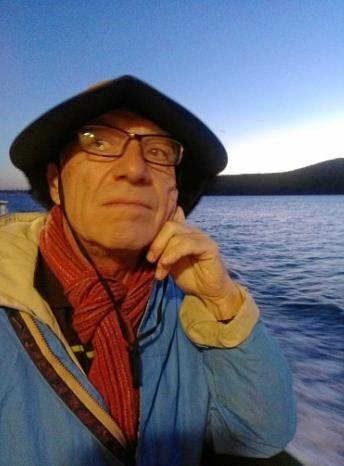 MISSING: Gregory Neal Osborn went for a short walk at Marcoola on September 22 but never returned.