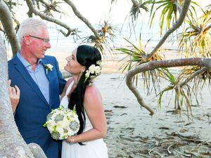 Don't miss our blushing Bridal Bulletin