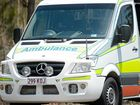 Queensland Ambulance Service transported one patient to hospital.