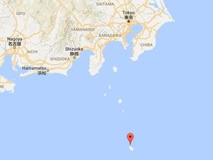 Japan rocked by earthquake off the coast of Tokyo