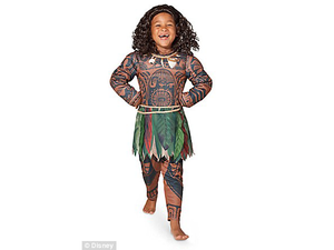Disney pulls costume for cultural appropriation