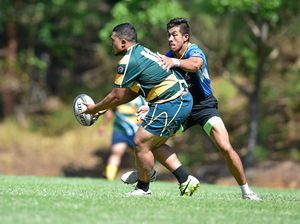 Hogs and Hares get the best of speedy Springfield sevens
