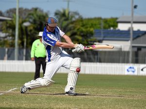 Sanders questions Australs' tactics in drawn cricket match