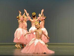 ballet topics