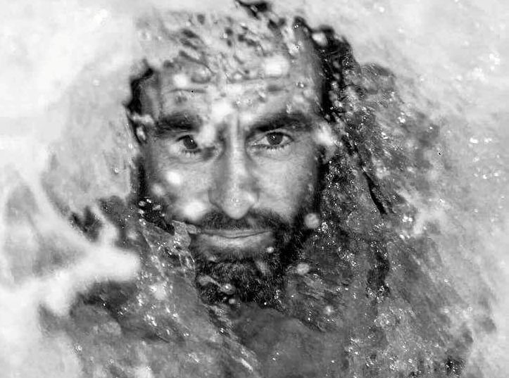 SURF'S UP: Coolum photographer Michelle Eide won first prize in the portraits category for this photo.