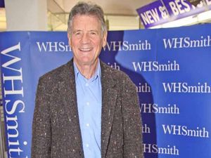 Michael Palin: Terry Jones dementia is 'painful' to see