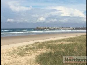 Teen attacked by shark at Ballina