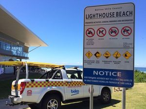 More smart drumlines to detect sharks on our coastline
