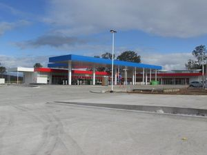 Huge Gunalda service station set to open by December