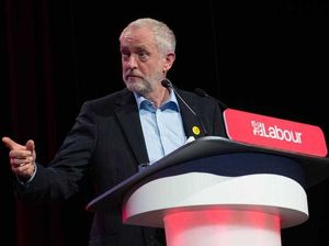 Jeremy Corbyn cements his control of the UK Labour party