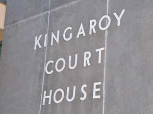 Kingaroy Court House.