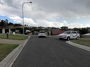 WATCH: Police allege man 'dragged' Gladstone girl in 'random attack'
