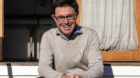 Maranoa MP David Littleproud.