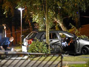 Gun attack puts Sweden on edge