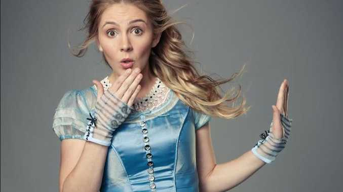 Lewis Carroll's timeless classic Alice in Wonderland comes to life on stage in the most hilarious-filled madcap fun for the spring school holidays.