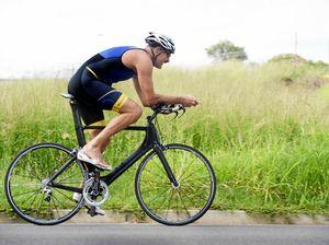 Kick the kilos: triathlete shares tips to get active