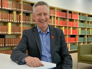 New VC has big dreams for Southern Cross University