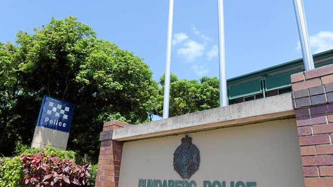 COURT DATE: Officers from the Bundaberg Criminal Investigation Branch  arrested and charged the man.
