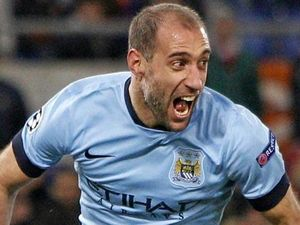 Manchester City wary of wounded Celtic