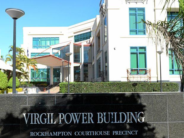 Generic Rockhampton Court.   Photo: Chris Ison / The Morning Bulletin