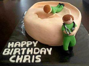 40 of the Sunshine Coast's most epic cake creations
