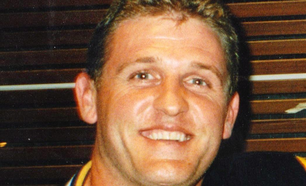 Wayne Dover