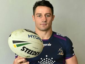 Cronk favourite to win second Dally M