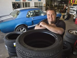 Liebke Tyres are No 1