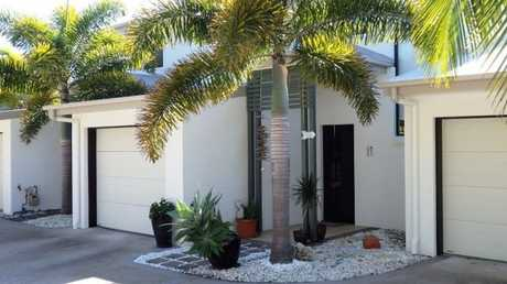HERVEY BAY REAL ESTATE: You can buy this townhouse in Scarness for under $300k.