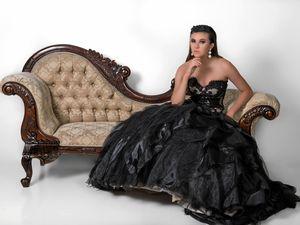 Mackay's couture bridal fashion