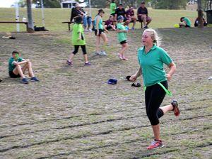 Mundubbera volleyballers head to Melbourne
