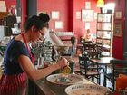 Gympie baristas tell us what goes into a great cuppa