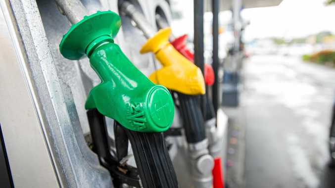 DRIVE OFFS: Theft of fuel is a growing concern in the Wide Bay region.