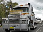 Check out the trucks at this year's Riverina Truck Show in Wagga Wagga.