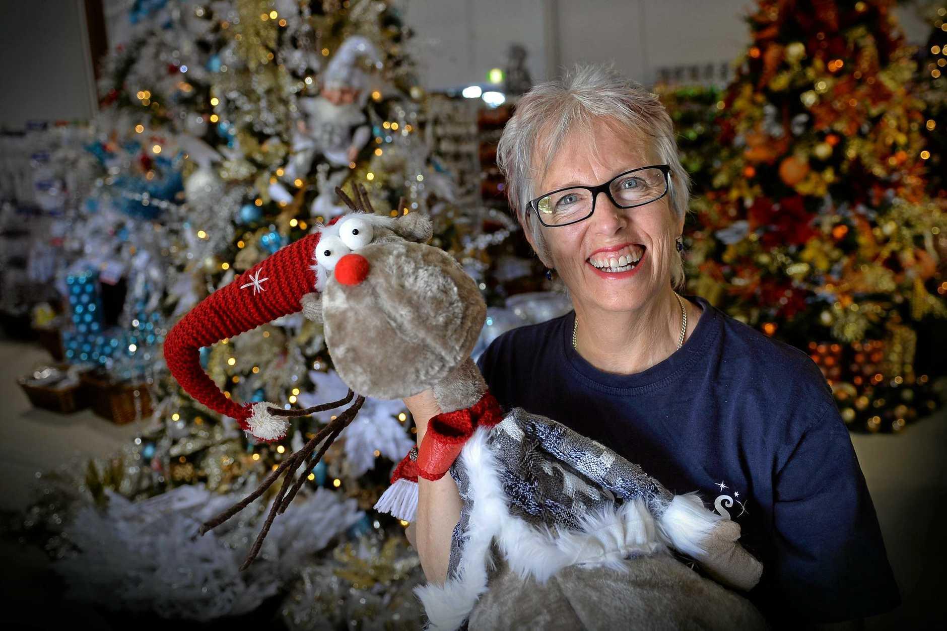 Christmas Decorations In Stores Already  from media.apnarm.net.au