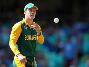 Proteas rocked by De Villiers surgery blow