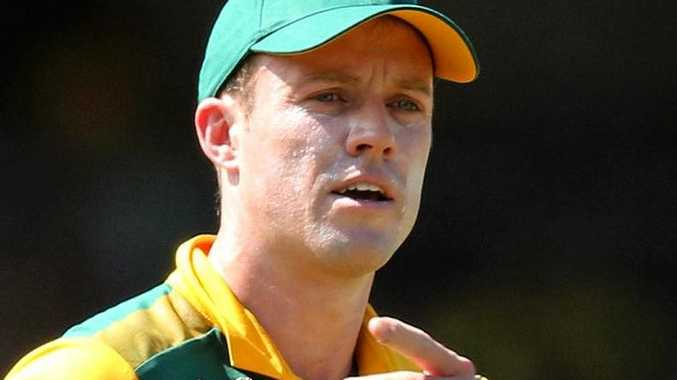 South African star AB De Villiers needs surgery on his troublesome elbow.