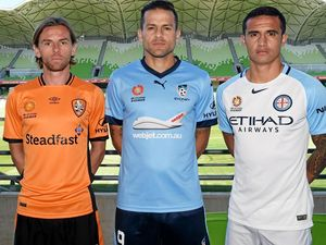 A-League going from strength to strength
