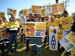 AMWU calls for Carlton boycott