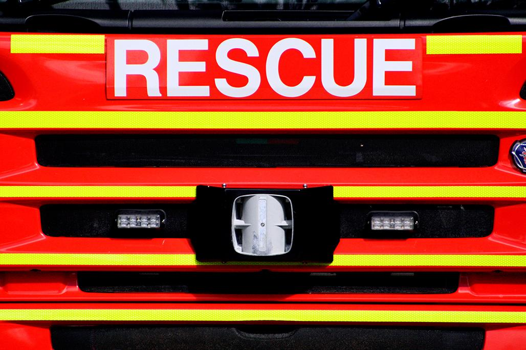 Fire crews are en route to ceiling fire in Nanango