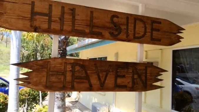 Hillside Have aged care facility will be sold at auction on October 14.
