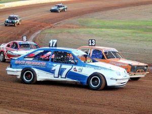 Racing at Mothar Mountain Speedway off to blazing start