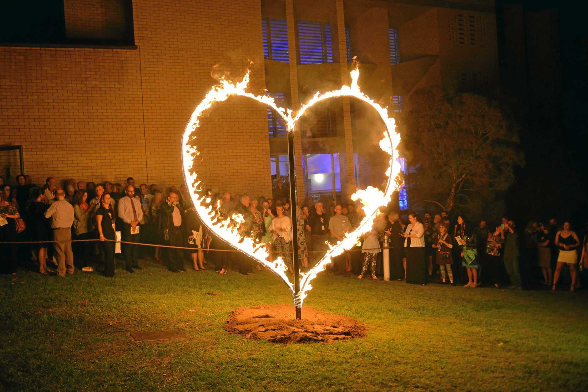 The Heart of Gold International Film Festival goes from October 6-9. Opening night is next Thursday.