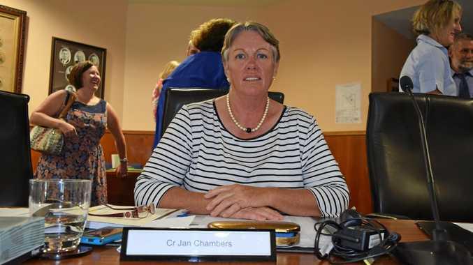 CUT COSTS: Maranoa Regional Council deputy mayor Jan Chambers.