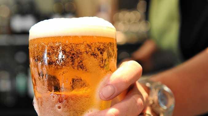 Craft beer will soon be brewed at Ballina.