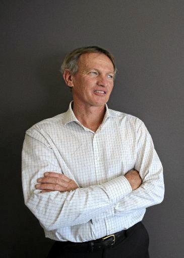 FARMER DIRECTOR: Norco chief executive Greg McNamara.