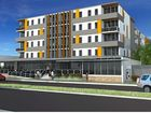 83-unit student accommodation development rejected