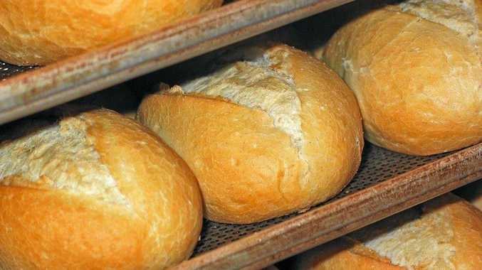 Bread company is recalling a number of bread roll products due to the possible presence of metal.