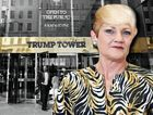 Pauline Hanson and Donald Trump - the similarities are unmistakable. (Photo Digitally altered)