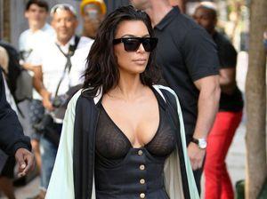 Kim Kardashian West wants restraining order against prankster